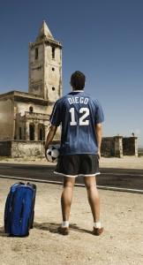 Fotbollsresa 1